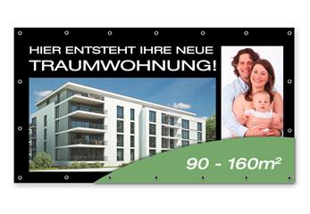 Banner Planen Fototapeten