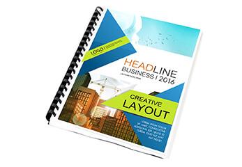 Prospekte Broschüre Kataloge
